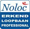 Evert Vos is aangesloten bij Noloc Erkend Loopbaan Professional